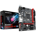 Gigabyte B460M HD Gaming Mainboard
