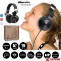 Наушники Bluedio Turbine Hurricane H Bluetooth 4.1 Wireless Stereo Headphones Headset