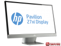 Monitor  HP Pavilion 27xi IPS LED (C4D27AA)
