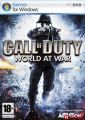Лицензия Call Of Duty 5 World At War (CD-KEY - Worldwide)