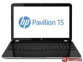 "Ноутбук HP Pavilion 15-e076sr (D9V98EA) (Intel® Core™ i3-3110M/ DDR3 4 GB/ 500 GB HDD/ AMD Radeon HD 8670М 1 GB/ LED 15.6"" / Bluetooth/ Wi-Fi/ Webcam/ DVD RW)"