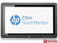 Monitor  HP 23TM 23-inch TouchScreen (E1L10AA)