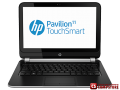 "HP Pavilion TouchSmart 11-e010er (E7F86EA) (AMD A6-1450 APU/ 4 GB DDR3/ HDD 500 GB/ AMD Radeon HD 8250 / TouchScreen LED 11.6""  HD/ Wi-Fi/ Bluetooth/ Win8)"