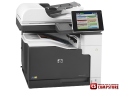 MFP Color HP LaserJet Enterprise 700 M775dn (CC522A) (A3/ Ethernet/ ePrint/ Duplexer/ ADF/ Flatbed/ Fax/ Digital send)