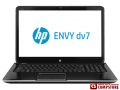 "Ноутбук HP ENVY dv7-7387er (D6W92EA) (Core™ i7-3630QM 2.4 GHz/ 12 GB DDR3/ HDD 2 TB/ nVidia GeForce GT650 2 GB/ Full HD LED 15""6/ USB 3.0/ DVD RW/ Wi-Fi/ Bluetooth/ Windows 8 Pro)"