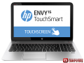 "Ноутбук HP ENVY TouchSmart 15-j024ea (F1X65EA) (Intel® Core™ i7-4700MQ/ DDR3 8 GB/ HDD 1000 GB/ NVIDIA GeForce GT 740M 2 GB/ HD LED 15.6"" TouchScreen/ Windows 8)"
