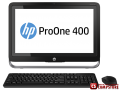 "Моноблок HP ProOne 400 G1 Touch All-in-One PC (F4Q64EA) (Intel® Core™i5-4570T/ DDR3 4 GB/ 500 GB HDD/ 23"" Full HD LED Touch/ Intel HD4600/ Windows 8.1 64 bit/ Bluetooth/ Wi-Fi/ DVD RW)"
