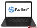 "Ноутбук HP Pavilion 17-e072er (F4V16EA) (Intel® Core™ i5-3230M/ DDR3 6 GB/ HDD 700 GB/ AMD Radeon HD 8670М 1 GB/HD LED 17.3""/ Bluetooth)"