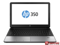 "Ноутбук HP 350 G1 (F7Y89EA) (Intel® Core™ i5-4200U/ DDR3 4 GB/ HDD 500 GB/ Intel HD4400/ LED 15.6""/ Bluetooth/ DVD RW/ Wi-Fi)"