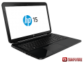 "Ноутбук HP 15-g025er (G3L77EA) (AMD E1-2100/ 4 GB/ HDD 500 GB/ Radeon HD 8210 1 GB/ LED 15.6""WXGA (1366х768)/ Wi-Fi 802.11n/ Bluetooth 4.0/ Webcamera)"