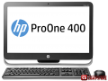 "Моноблок HP ProOne 400 G1 All-in-One (G9E66EA) (Intel® Core™i5-4590T/ DDR3 4 GB/ 500 GB HDD/ 23"" Full HD LED/ Windows 8/ Bluetooth/ Wi-Fi/ DVD RW)"