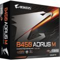 Gigabyte B450 AORUS M (AM4) Gaming Motherboard