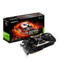 GIGABYTE GEFORCE® Xtreme Gaming 6G (GV-N1060XTREME-6GD) (6 GB | 192 Bit)