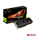 Gigabyte GeForce® GTX 1070 G1 Gaming (GV-N1070G1 GAMING-8GD) 8 GB 256 bit