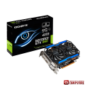 GIGABYTE GEFORCE® GTX 960 (GV-N960OC-4GD) (4GB | 128 Bit)