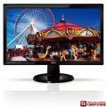 "Монитор BenQ GW2750HM (world's first VA LED monitor  27"", mulitmedia ,16x9, Full HD , 2MC, Ultra-high 5000:1 native contrast. 1. TN, 1920x1080, D-sub / DVI-D/ HDMI 1.3/ Headphone Jack/ Glossy)"