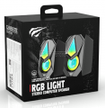 Havit Gamenote SK-563 RGB Gaming Speakers