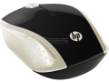 HP Wireless Mouse 200 Silk Gold (2HU83AA)