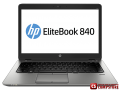 "Ноутбук HP EliteBook 820 G1 (F1N45EA) (Intel® Core™ i7-4500U/ DDR3 4 GB/ Intel HD/ 500 GB HDD/ LED HD 12.5"" / Bluetooth/ Wi-Fi/ Win7 / Win8)"