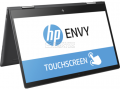 HP ENVY x360 15-bq000ur (2KG82EA) (AMD A9-9420/ DDR4 8 GB/ AMD Radeon™ R5/ HDD 1 TB/ Touch LED  FHD 15.6-inch/ Wi-Fi/ Win10)