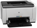 HP LaserJet Pro CP1025nw Color Printer (CE918A) Rəngli Lazer Printer