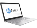 HP Pavilion 15-cc015ur (2LC53EA) (Intel® Core™ i3-7100U/ DDR4 4 GB/ Intel HD/ HDD 500 GB/ LED USlim HD 15.6-inch/ Wi-Fi/ DVD-RW)