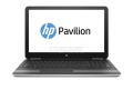 "HP Pavilion 15-au034ur (X8P80EA) (Intel® Core i5-6200U/ DDR4 4 GB/ SSD 120 GB/ HDD 1 TB/ GeForce GT940MX/ LED FHD 15.6"" Sensor/ BT/ Wi-Fi)"