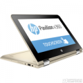 "HP Pavilion x360 11-u004ur (X8N37EA) (Intel® İnside™ N3060/ DDR3L 2 GB/ SSD 32 GB/ TouchScreen LED 11,6""/ Wi-Fi/ Win 10)"