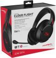HyperX Cloud Flight Wireless Gaming Headset