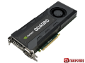 nVidia Quadro K5200 8 GB Graphics Card (J3G90AA)