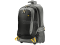 HP 15.6 Rolling Backpack (J6X32AA)