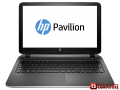 HP Pavilion 15-p077er (K0R78EA) (Core™ i7-4510U/ DDR3 8 GB/ GeForce GT840 2 GB/ 1000 GB HDD/ HD 15.6