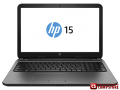 HP 15-r065er (K3C83EA) (Intel® Core™ i3-3217U/ DDR3 4 GB/ GeForce GT820 1 GB/ 500 GB HDD/ HD 15.6