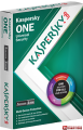 Kaspersky ONE Universal Security (Электронная Версия)