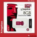 USB Flash Driver Kingston DataTraveler108 8 GB