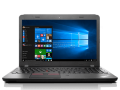 Lenovo Thinkpad E560 (20EV000YRT) (Intel® Core™ i7-6500U/ DDR3 8 GB/ HDD 1 TB/ LED FHD 15.6/ Intel HD GMA/ Wi-Fi/ DVD-RW/ Win10)