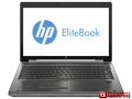 "HP EliteBook 8770w Mobile Workstation (LY583EA) (Intel® Core™ i7-3740QM 2.7 GHz/ DDR3 8 GB/ SSD 250 GB/ 17""3 LED-backlit FHD WVA/ nVidia Quadro K3000M/ DVD RW/ Bluetooth/ Wi-Fi/ Windows 8 Pro)"