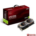 ASUS MATRIX-GTX980TI-P-6GD5-GAMING Republic Of Gamers (GTX980 Ti/ 6GB/ 384 bit)