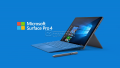 "Microsoft Surface Pro 4 (Intel® Core™ M/ DDR4 4 GB/ SSD 128 GB/ 12.3"" PixelSense Touchscreen / Bluetooth/ Wi-Fi/ Win10)"