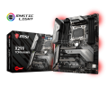 Mainboard MSI Arsenal Gaming X299 TOMAHAWK (LGA2066 | DDR4 | HDMI | DVI | M.2 | USB 3.1 | C-Type | ATX)
