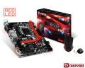 Mainboard MSI B150M GAMING PRO (1151 Socket)
