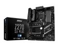Mainboard MSI Z270 SLI PLUS STRONGER THAN STEEL (1151 Socket)
