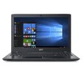 ACER Aspire ES E5-576 (NX.GVBER.012) (Intel® Core™ i3-7020U/ DDR4 4 GB/ HDD 500 GB/ NVIDIA® GeForce® MX130 2 GB/ LED HD 15.6/ Intel HD/ Wi-Fi/ DVD)