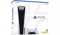 Sony PlayStation 5 Blue-Ray 825 GB SSD Console