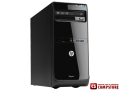 Компьютер HP Pro 3500 Microtower (QB326EA) (Intel Core i7-3770, 500GB HDD 7200 SATA, DVD+/-RW, 4GB PC3-10600 (sng ch), FreeDOS)
