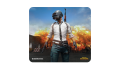 SteelSeries QCK+ PUBG Erangel Edition Limited Mouse Pad (PN63807)