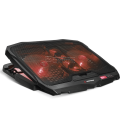 Rampage GoldBreeze AD-RC4 Gaming Cooling Pad