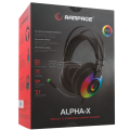 Rampage Alpha-X 7.1 RGB SN-RW66 Gaming Headphone