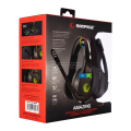 Rampage Amazing 7.1 RGB RM-K10 Gaming Headphone