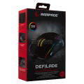 Rampage Defilade SMX-R111 Gaming Mouse